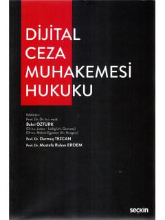 Dijital Ceza Muhakemesi Hukuku