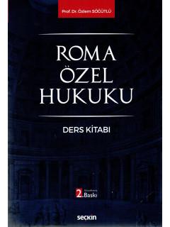 Roma Özel Hukuku