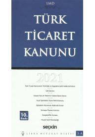 Türk Ticaret Kanunu 2021