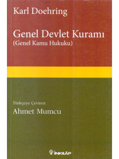 Genel Devlet Kuramı