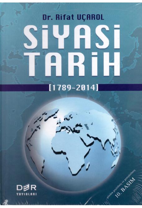 Siyasi Tarih (1789- 2014)