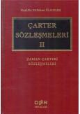Çarter Sözleşmeleri II