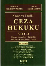 Ceza Hukuku Cilt II