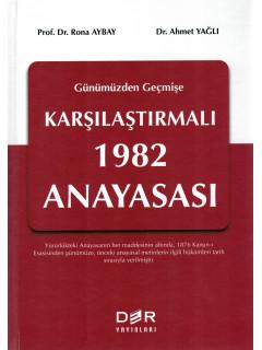 Karşılaştırmalı 1982 Anayasası