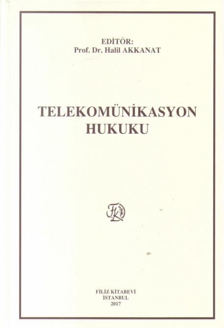 Telekomünikasyon Hukuku