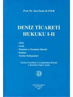 Deniz Ticareti Hukuku I-II