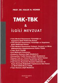 TMK - TBK & İlgili Mevzuat
