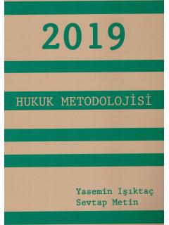 Hukuk Metodolojisi 2019