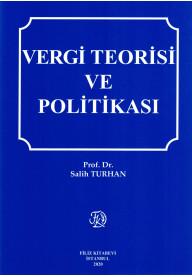 Vergi Teorisi ve Politikası