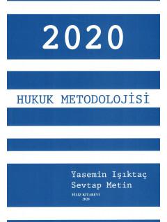 Hukuk Metodolojisi 2020