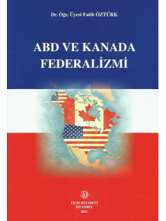 Abd ve Kanada Federalizmi