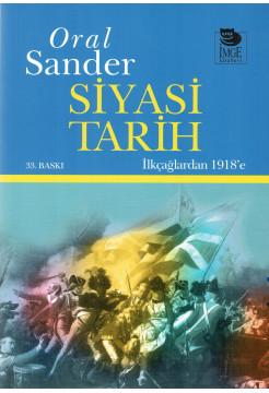 Siyasi Tarih (İlkçağlardan 1918'e)