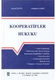 Kooperatifler Hukuku