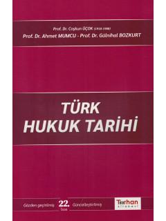 Türk Hukuk Tarihi