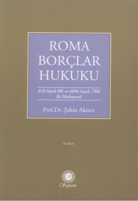 Roma Borçlar Hukuku