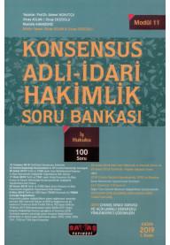 Adli-İdari Hakimlik Soru Bankası