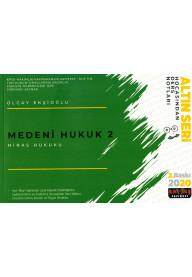 Medeni Hukuk 2