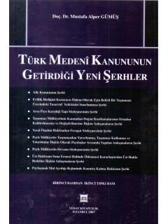 Türk Medeni Kanununun Getirdiği Yeni Şerhler